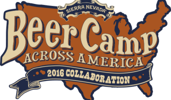 Sierra Nevada's Beer Camp Across America 2016 Hits the Road in June