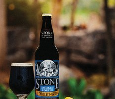 Stone Brewing Releases Smoked Porter with Chocolate & Orange Peel