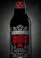 Collective Distortion IPA: A New Stone Brew Coming Your Way