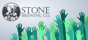 Stone Brewing Donates More than $500k in Cash and Merchandise in 2014