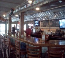 Uncle Billy's Brew and Que: Casual Atmosphere, Tasty Food, and Award- Winning Beer