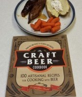 Improve Your Next Meal with the Craft Beer Cookbook