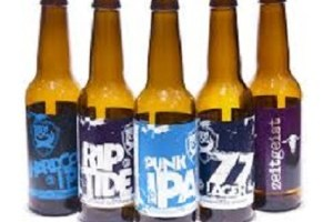 Brewdog in Talks to Open Brewery in Columbus, Ohio