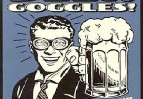 Scientific Research Proves It: Beer Goggles are Real