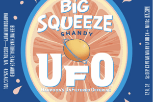 Harpoon Introduces its Latest UFO Series Beer