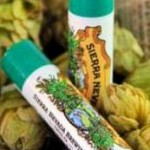 Sierra Nevada Lip Balm: Pucker Up With Some Cascade Hops