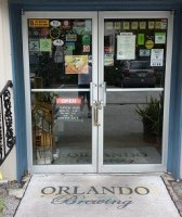 Brewery Spotlight: Orlando Brewing offers USDA Certified Organic Beer in Central Florida
