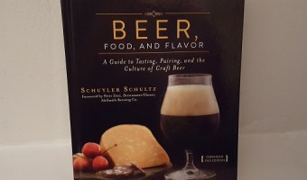 Beer, Food, and Flavor: An Education and Reference Guide