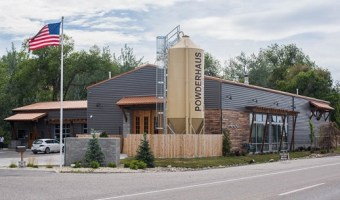 Idaho's Powderhaus Brewing Helps Overturn Restrictive Law