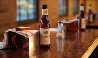 Spencer Trappist Ale Arrives in Ohio