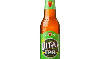 Victory Launches Vital IPA in Bottles with Social Media Contest