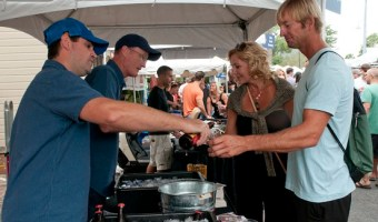 Ninth Annual Baytowne Wharf Beer Fest coming to Florida Panhandle