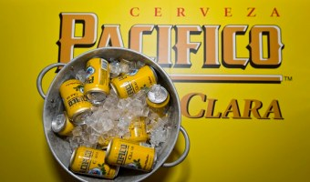 Pacifico Clara Launches 12 oz. Cans for the First Time