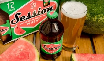 Full Sail Brewing Releases Session Watermelon Wheat Ale