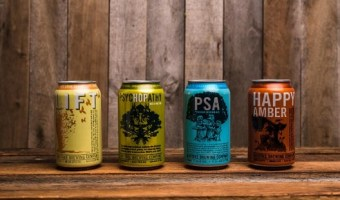 Listen Up, Ohio and Kentucky: MadTree Brewing has Extended Distribution