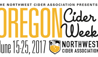 Oregon Cider Week Returns for its 6th Year