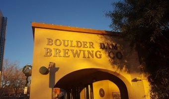 Boulder Dam Brewing: Your Hoover Dam Pit Stop