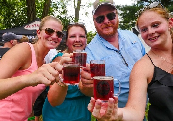 Historic Odessa Brewfest Coming to Delaware