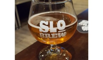 SLO Brew Debuts The Rock with an Afternoon of Beer and Entertainment