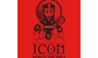 Saint Arnold Brewing Releases Icon Red, a Marzen Brew