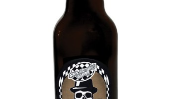 Ska Face Barleywine is Back, for its Bi- Annual Release
