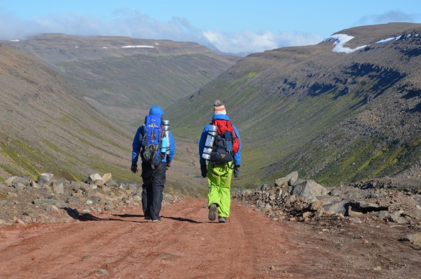 Two Brothers Walking Across Iceland - greatbigscaryworld.com 15