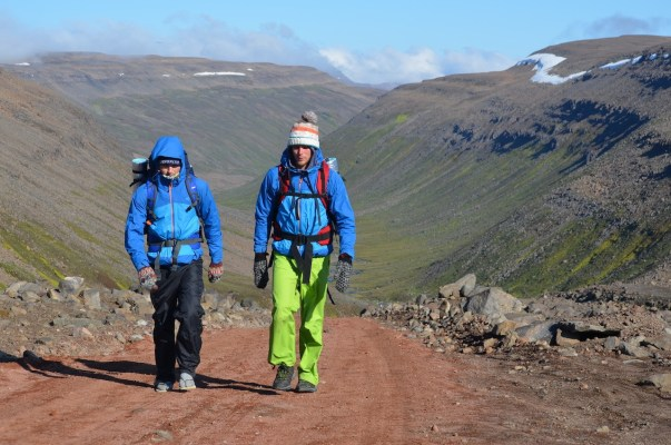 Two Brothers Walking Across Iceland - greatbigscaryworld.com 16
