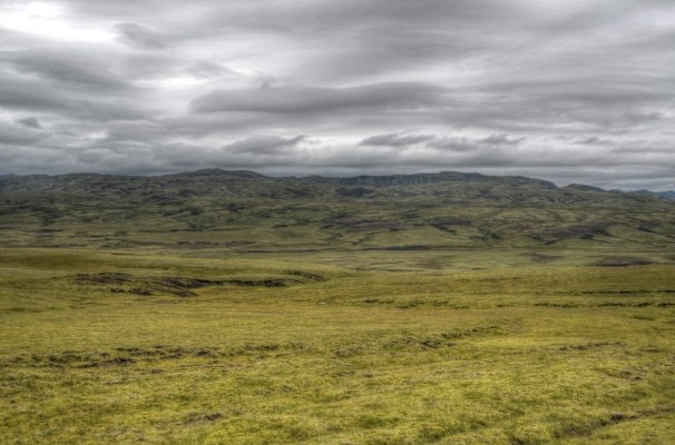 Two Brothers Walking Across Iceland - greatbigscaryworld.com 47
