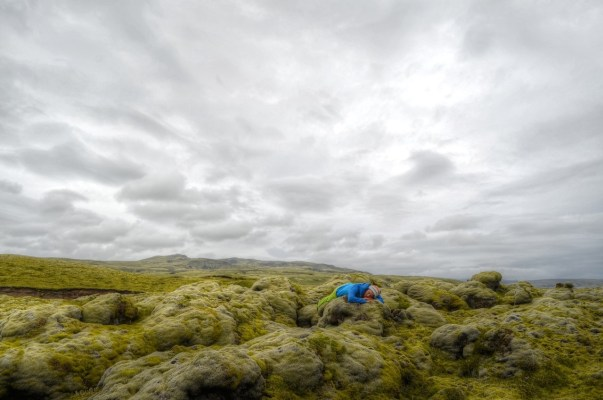 Two Brothers Walking Across Iceland - greatbigscaryworld.com 52