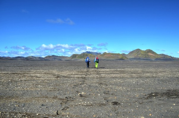 Two Brothers Walking Across Iceland - greatbigscaryworld.com 57