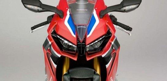 All New Honda CBR1000RRR จะแรงที่สุดตั้งแต่เคยมีมา จากกระแสล่าสุด!!!