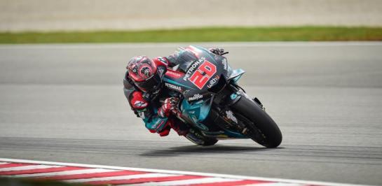 สรุปผลการ Qualify การแข่งขัน MotoGP2019 สนามที่ 18 Sepang International Citcuit ประเทศมาเลเชีย