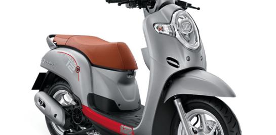 วิเคราะห์แนวทางการพัฒนา Honda Scoopy i รุ่นใหม่
