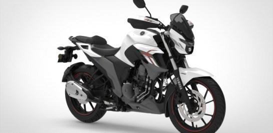 Yamaha FZ25 และ FZ25S จะเปิดตัวในเดือนเมษายน ที่ประเทศอินเดีย