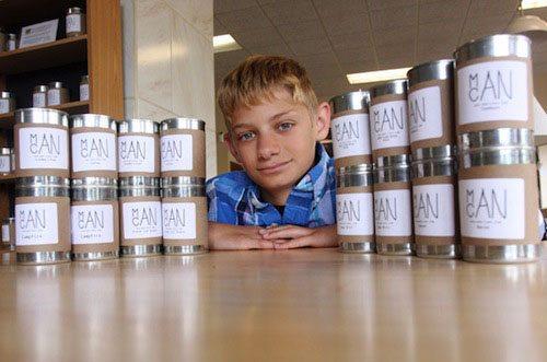 6. Hart Main (Age 13) GÇô ManCan