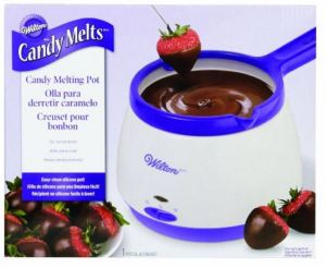 Wilton Candy Melting Pot