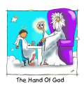 Hand Of God-new