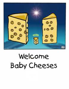 Baby Cheeses-new
