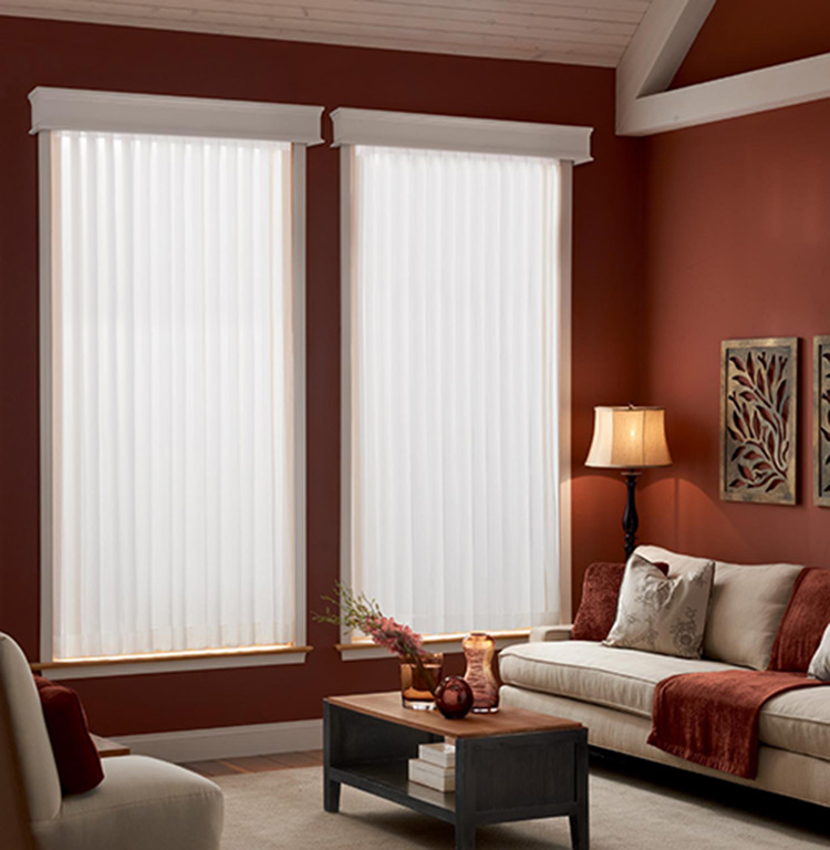 sunroom blinds and patio shades great