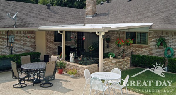 cover idea patio design Patio Cover Designs, Ideas & Pictures | Great Day Improvements