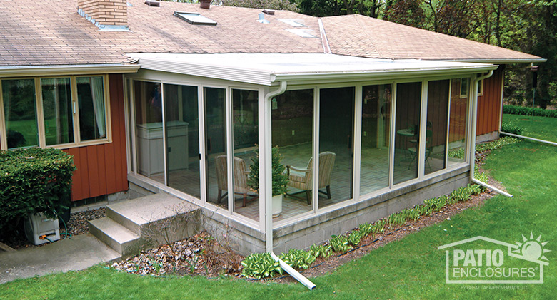 screened in porch screen room ideas