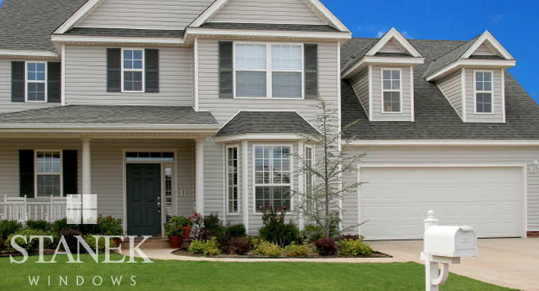 Home Siding Ideas, Designs & Pictures | Great Day Improvements on House Siding Ideas  id=48278