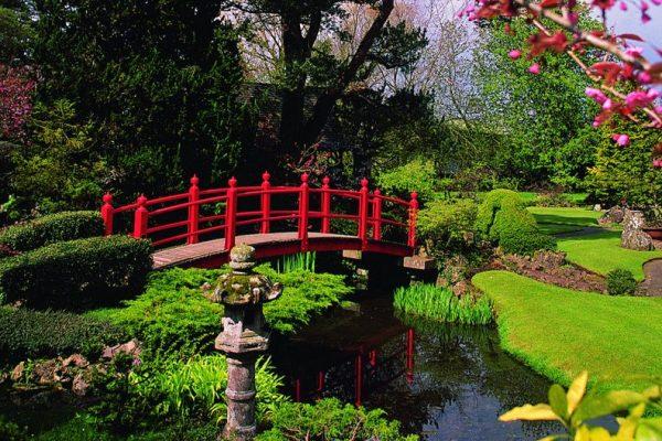 japanese gardens kildare ireland Select Singles - The Highlights of Ireland