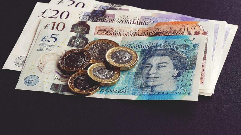 The Money Pocket cashback site review.