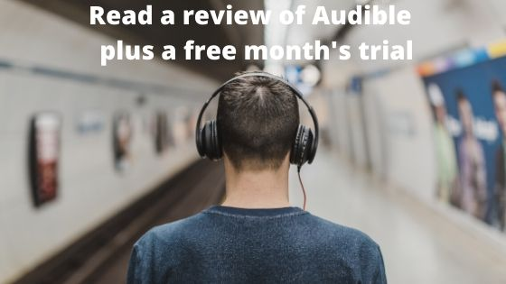 GreatDealsMadeEasy review of Audible