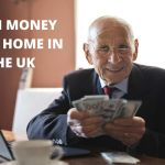Earn Money From Home In the UK