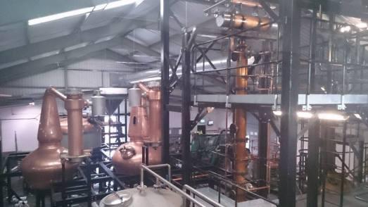 Welsh whisky
