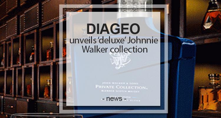 Johnnie Walker collection