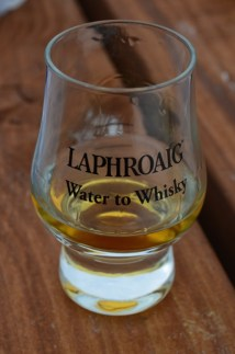 water to whisky