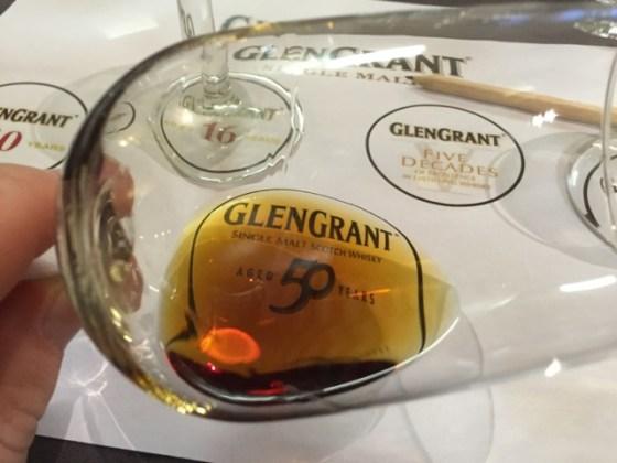Glen Grant 50 Year Old